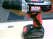 ULTRA STEEL Cordless Drill DRILL 12V